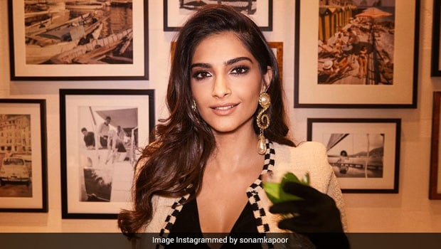 Sonam Kapoor Reveals Her Favourite Sweet Dish And More In This Instagram Challenge