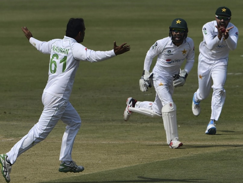 Pakistan vs South Africa, 1st Test: Babar Azam Praises Spinners Nauman Ali, Yasir Shah After Pakistan Beat South Africa
