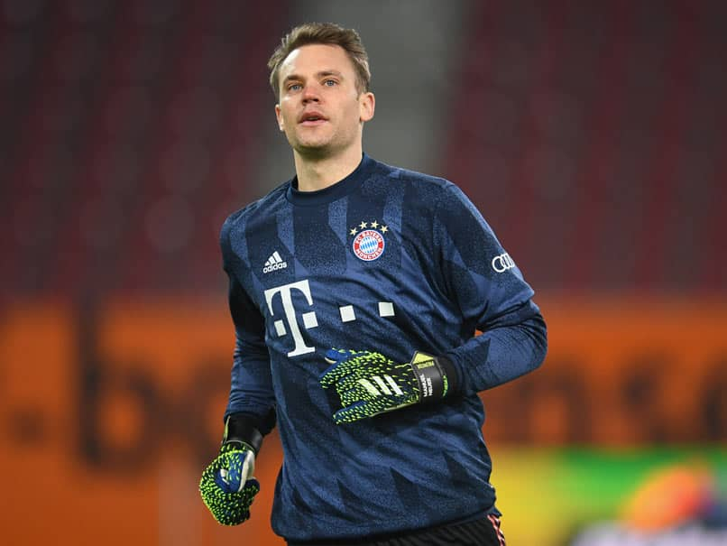 Bundesliga: Manuel Neuer Sets New Record For Most Clean Sheets