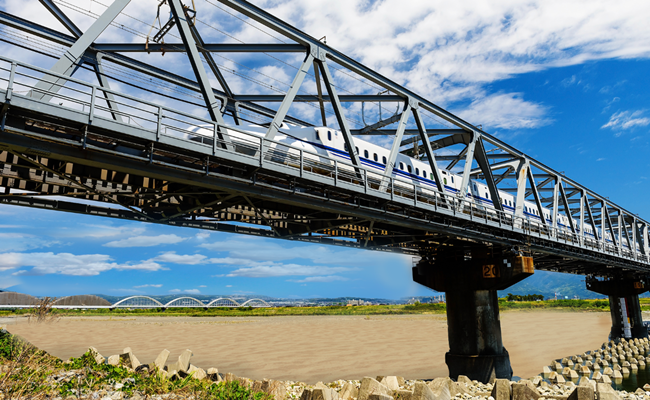 Bullet Train Project: Financial Bids Open For Construction Of Bridges On High-Speed Rail