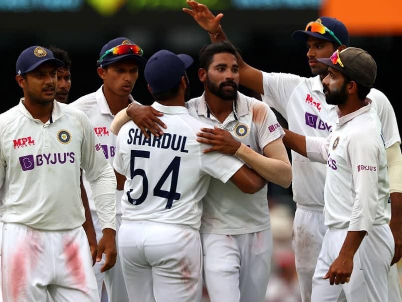 India vs Australia: Sachin Tendulkar Praises Mohammed Siraj, Shardul Thakur For Gabba Exploits