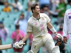 Steve Smith Reclaims Number 1 Spot On ICC Test Rankings, Virat Kohli In Fourth Spot