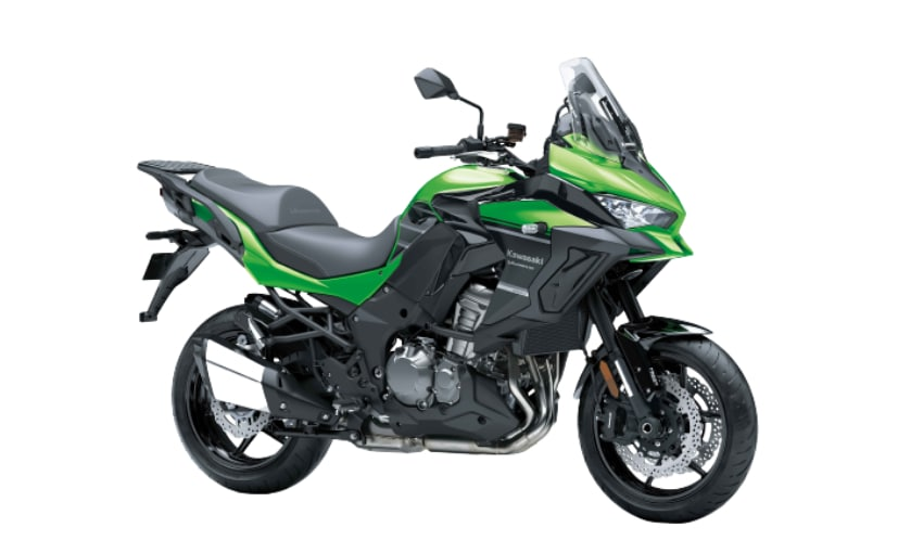 The quantum of price hike is about Rs. 18,000 depending on the motorcycle model
