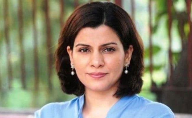 Blog: I Am Nidhi Razdan, Not A Harvard Professor, But...
