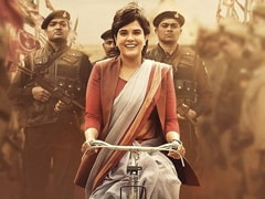 <i>Madam Chief Minister</i> Review: Richa Chadha's Political Drama Is Worse Than Bland. It Is Bunk
