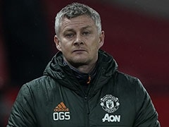 Ole Gunnar Solskjaer Calls On Social Media Firms To Tackle Racist Abuse