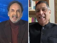 Prannoy Roy, Arvind Subramanian On India's Economy After Pandemic: Full Transcript