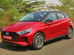 Hyundai Begins Export Of Made-In-India i20 Premium Hatchback
