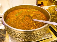 High-Protein Diet: <i>Hara Chana (Cholia) Masala</i> Is Ideal For Winters (Recipe Inside)