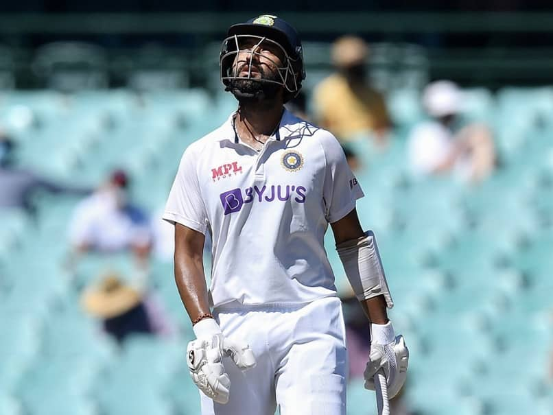 AUS vs IND: Cheteshwar Pujara Becomes 11th Indian Batsman To Score 6000 Test Runs