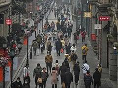 Relatives Of Covid Victims Say China Silencing Them As WHO Team Visits