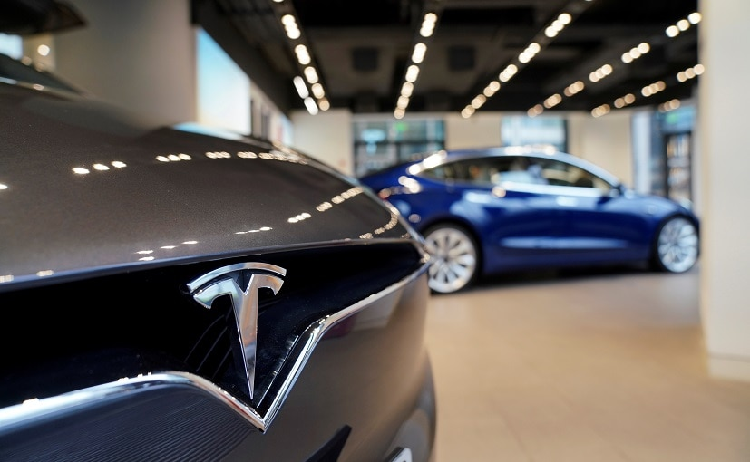 Tesla is reportedly in talks with five Indian states  to set-up its operations in the country