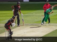 UAE vs Ireland: 2nd ODI Between UAE And Ireland Postponed Due To COVID-19
