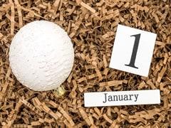 1 January In History: नए साल के जश्न के साथ इस दिन दर्ज हैं कई महत्वपूर्ण घटनाएं, जानिए 1 जनवरी का इतिहास