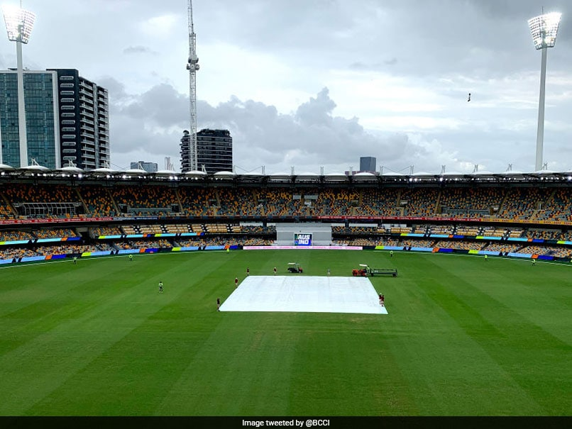 India vs Australia 4th Test Highlights: Rain Forces Early Stumps, India Need 324 More Runs To Win | Cricket News