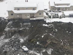 Death Count Rises To 4 In Norway Landslide, Six Still Missing