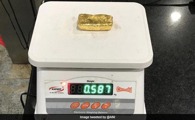 Passenger Hides Gold Paste In Rectum, Caught At Mangaluru Airport