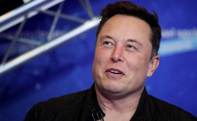 Elon Musk and Jeff Bezos, World's Richest, Shade Each Other Over...