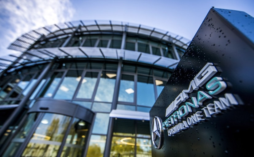 Mercedes Increases Technical Partnership with Williams Racing For 2022