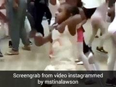 Beyonce की बेटी ने किया धमाकेदार अंदाज में डांस, देख लोग बोले- 'बिल्कुल मां पर गई है...' - देखें Video