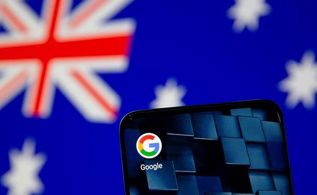 Google Revives Its Australia News Website Plan Amid Row With Government