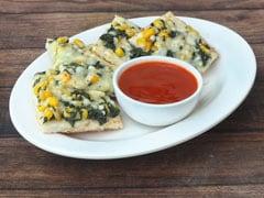 Palak And Corn Sandwich: रेस्टोरेंट स्टाइल से घर पर आसानी से बनाएं पालक-कॉर्न सैंडविच
