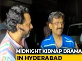 Video : Ex-TDP Minister Arrested For Allegedly Kidnapping 3 Men Over Land Dispute