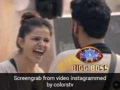 अभिनव शुक्ला को लेकर Rahul Vaidya और Rubina Dilaik में छिड़ी जंग, हाथापाई पर उतरे कंटेस्टेंट्स- देखें Video