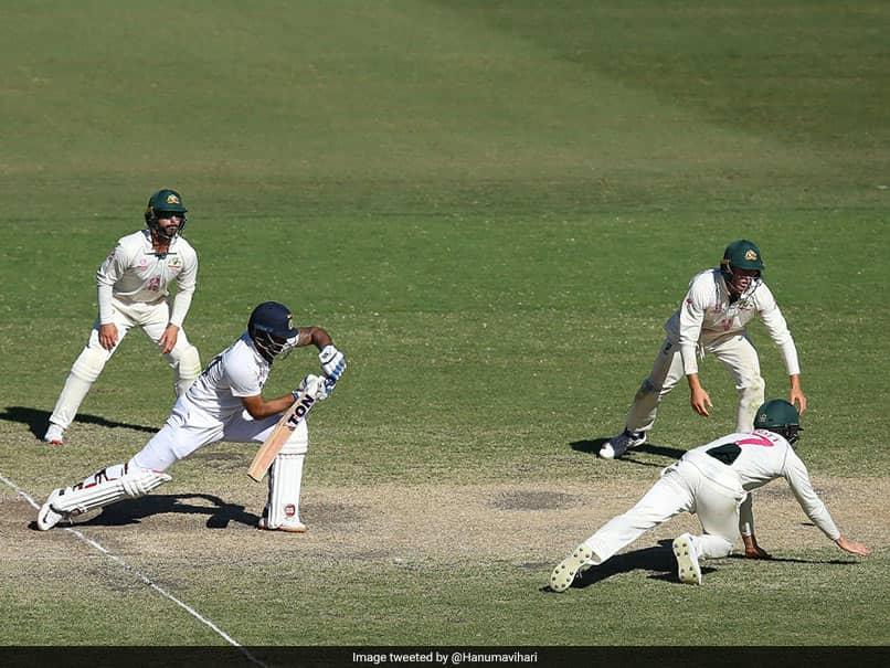 Australia vs India: Hanuma Viharis Two-Word Takedown Of Babul Supriyo Is Viral