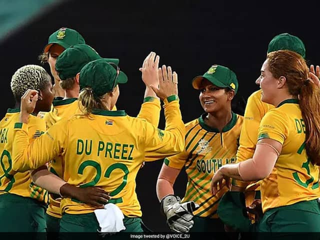 CSA Launch Black Day ODI To Fight Against Gender-Based Violence