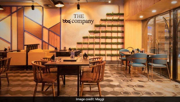 The BBQ Company: This Restaurant In Delhi Is Truly A Meat-Lover's Paradise