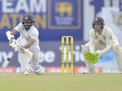 Sri Lanka vs England, 1st Test: Sri Lanka Batsmen Show Resistance After Joe Root Double Century On Day 3