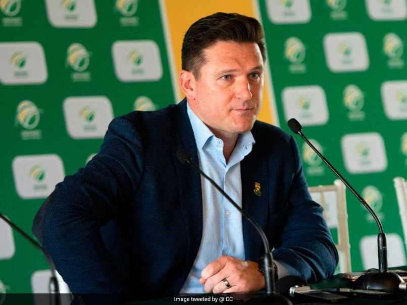 South Africa Director Of Cricket Graeme Smith Urges ICC To Stick Up For Nations Outside Big Three