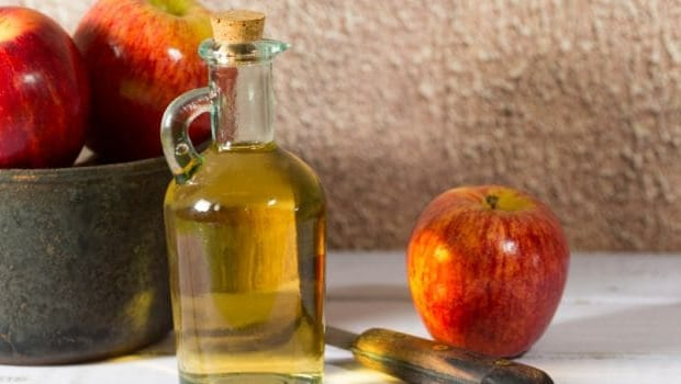 4 Apple Cider Vinegar Options To Add To The Daily Diet