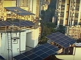 Video : Housing Society In Mumbai Harnesses The Power Of Sun, Brings Down Power Costs By 75%