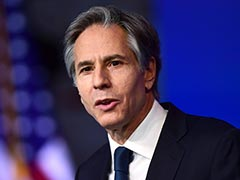 """Not There Yet"": US Secreatary Of State Blinken Sees Long Road To Iran Nuclear Deal"