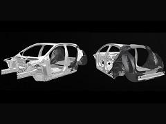 Jaguar Land Rover Embarks On Advanced Composites Project For Future EVs