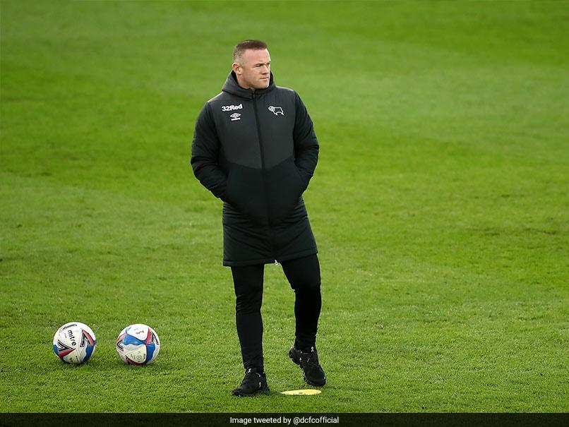 Former Manchester United striker, Wayne Rooney gets new coaching job