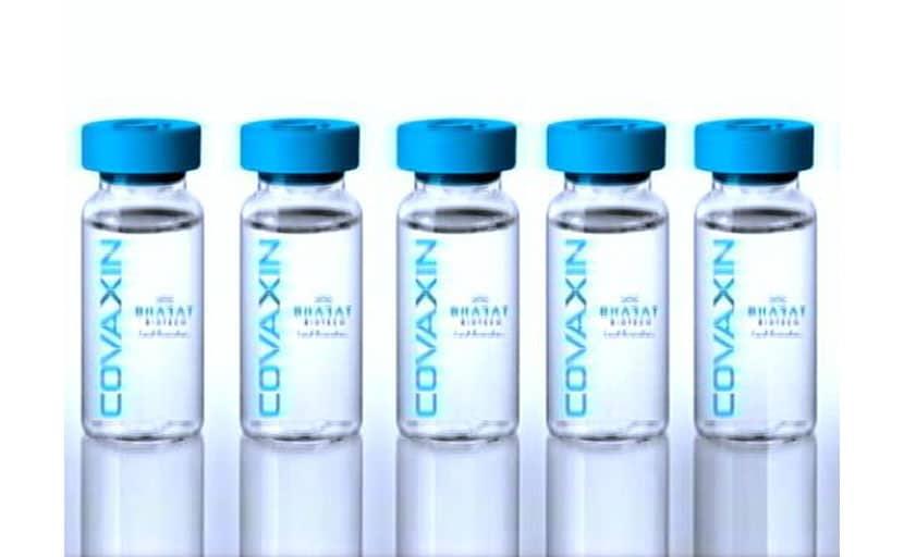 स्वदेशी टीके कोवैक्सीन के पहले चरण का ट्रायल लैसेंट की परीक्षा में पास, तीसरे फेज का ट्रायल जारी