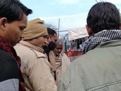 UP Shopkeeper Detained For Selling Shoe With 'Thakur' Written On Sole