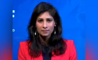 India 'Really Stands Out' In Terms Of Vaccine Policy: IMF's Gita Gopinath