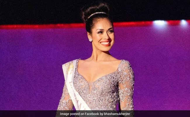 Indian-Origin Miss England Gets Covid Vaccine, Endorses Its Safety