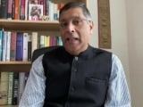 "Video : ""Health Of Children Has Seen A Setback In Last Few Years"": Arvind Subramanian"