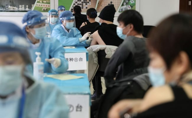 Southeastern China Reports New Coronavirus Outbreak