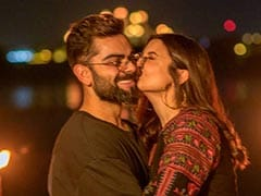 """""""Let Me Clarify..."""": Anushka Sharma's Brother-In-Law Responds To Baby Pic That Went Crazy Viral"""