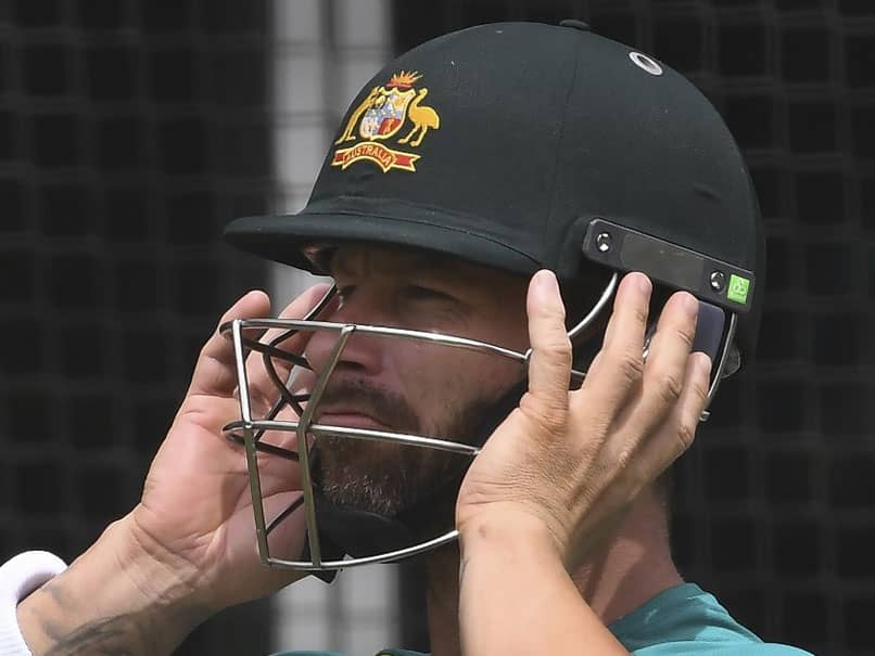 "Australia vs India: Matthew Wade Says Australia ""Fully Expect"" To Play 4th Test In Brisbane"