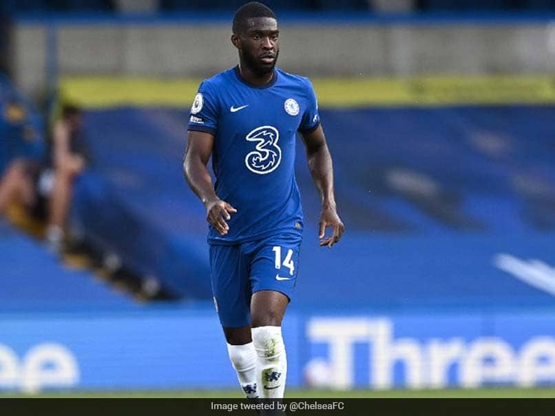 Chelsea Defender Fikayo Tomori Joins AC Milan On Loan
