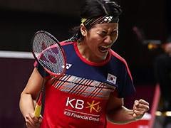 World Tour Finals: Badminton's Teen Sensation An Se-Young Finally Wins Against Spain's Carolina Marin