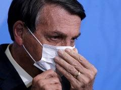 Brazil's Jair Bolsonaro Writes To PM Modi, Asks To Expedite Vaccine Shipment