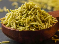 Indian Cooking Tips: How To Make Omapodi - A South Indian Snack To Tingle Your Taste Buds